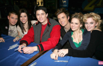 """""""One Tree Hill"""" Behind-the-Scenes Secrets, Drama and Drama Through the Years"""