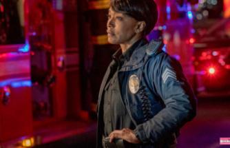 Season 5: '9-1-1 Salaries Revealed -- Also a Major Raise For Angela Bassett