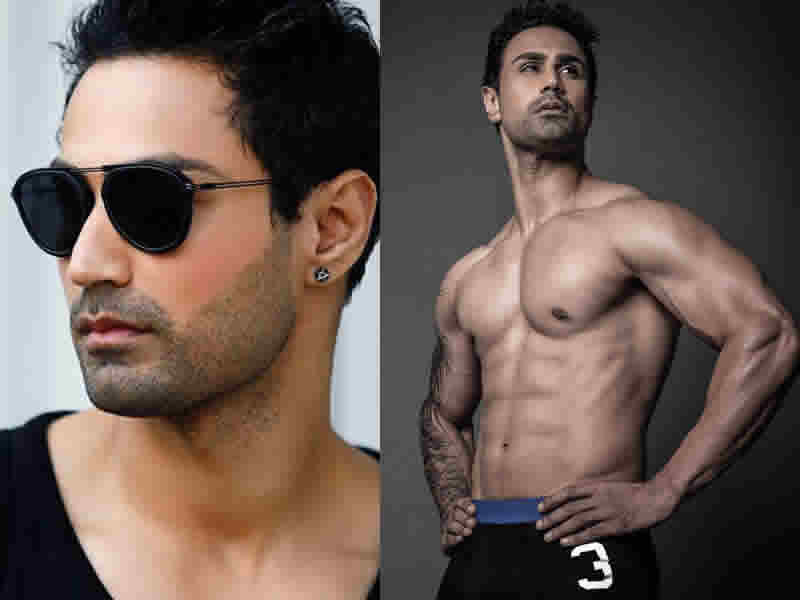 India S Top Male Model Karan Oberoi Body Workout Exercises And Diet Secrets